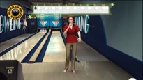 High Velocity Bowling - Gameplay-Trailer