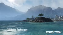 Entropia Universe - CryEngine 2 Demo-Video