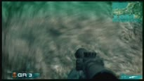 Ghost Recon: Advanced Warfighter 2 - Launch-Trailer