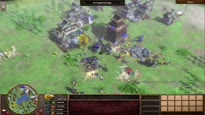 Age of Empires 3: The Asian Dynasties - Gameplay-Trailer