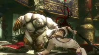 Heavenly Sword - GC-Trailer