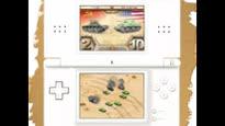 Panzer Tactics DS - Trailer
