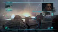 Ghost Recon: Advanced Warfighter 2 - Entwicklertagebuch