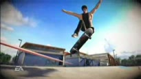 The Skate - Sturz-Trailer