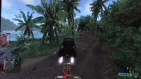 Crysis - GC-Gameplay-Trailer