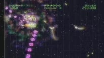 Geometry Wars: Galaxies - Gameplay-Trailer