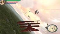 Red Baron - Gameplay-Trailer