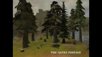 Warhammer Online: Age of Reckoning - Ingame-Trailer