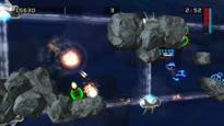 Mutant Storm Empire - Gameplay-Trailer