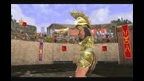 Gods & Heroes: Rome Rising - Vorstellung des Gladiator