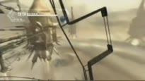 Metroid Prime 3 - Spider Ball Video