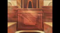 Phoenix Wright: Ace Attorney - Trailer