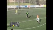 FIFA 08 - Wie man den Torhüter steuert