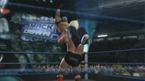 Smackdown vs. Raw 2008 - E3-Trailer