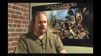 Gods & Heroes: Rome Rising - Vorstellung des Scout