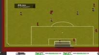 Sensible Soccer - Gameplay-Trailer