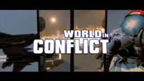 World in Conflict - Trailer Einzelspielerkampagne