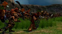 Heroes of Might & Magic 5: Tribes of the East - GC-Trailer