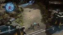 Halo Wars - Gameplay-Trailer
