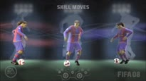 FIFA 08 - Skill-Moves-Video