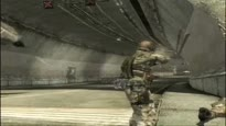 Enemy Territory: Quake Wars - GC-Trailer