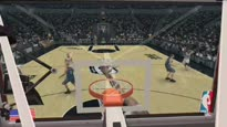 NBA 08 - Gameplay-Trailer