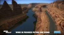 Sega Rally - TGS-Trailer