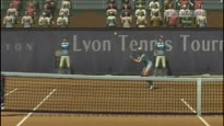 Smash Court Tennis 3 - TGS-Trailer