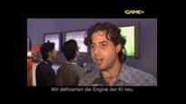 FIFA 08 - GameTV Review und Interview