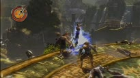Heavenly Sword - Gameplay-Trailer