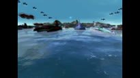 Supreme Commander: Forged Alliance - Trailer