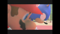 Mario & Sonic at the Olympic Games - Trailer