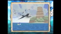Sonic Rush Adventure - TGS-Trailer