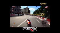 Project Gotham Racing 4 - GameTV Preview