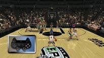 NBA 08 - Steuerung-Trailer