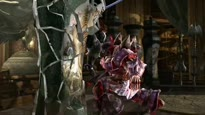 Soul Calibur 4 - TGS-Trailer