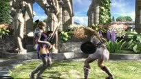 Soul Calibur IV - TGS-Trailer