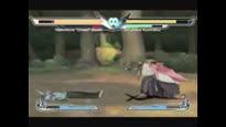 Bleach: Shattered Blade - Gameplay-Trailer