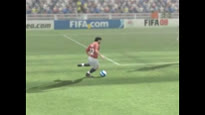 FIFA 08 - Trailer