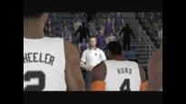 NBA 08 - Trailer