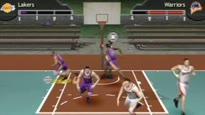 NBA 08 - Spielmodi-Videos