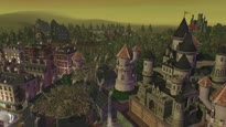 SimCity Societies - Trailer