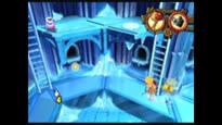 Zack & Wiki - Gameplay-Trailer