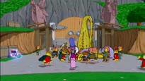 Die Simpsons - Trailer