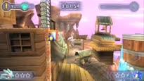 Sonic Rivals 2 - Trailer