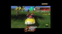 Crazy Taxi: Fare Wars - GameTV Review