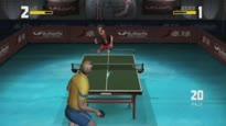 Rockstar präsentiert Tischtennis - Trailer