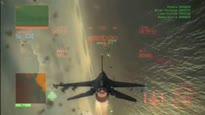 Ace Combat 6 - Coop-Gameplay-Trailer