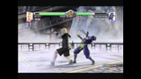 Virtua Fighter 5 - Online-Trailer