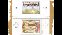 Panzer Tactics DS - Trailer